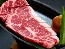 【5月・6月閑散期限定超得プラン】赤身が旨い♪特選ステーキプラン!!美味しい肉と別府の海の幸を堪能★