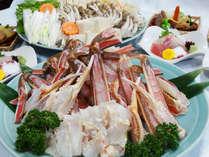 冬の味覚★旨みたっぷり蟹すき鍋!