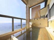 【海側/最上階】露天付/和室または和洋室(43~47平米)