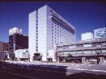 大分の格安ホテル 大分ワシントンホテルプラザ