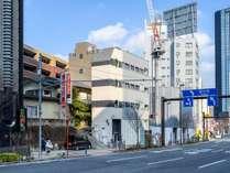 COCOSHUKU中野坂上