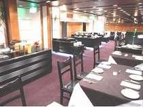 11階レストラン ホール