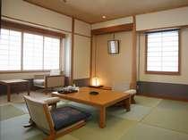 31.1平米で眺めも最高の和室(イメージ)