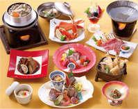 呉羽梨プレゼント!おすすめ贅沢コース【夕食を贅沢に。さらに≪グレードアップ≫プラン】☆