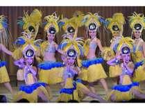 ポリネシアンショー(2)