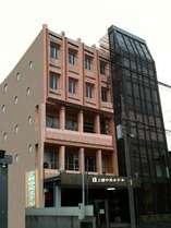 上越中央ホテル (新潟県)