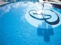 【施設:プール】夏といえば!やっぱり外せないプール♪