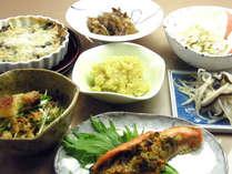 夕食 【一例】