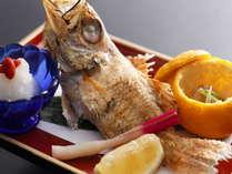 濃厚な旨味の日本海産の『のどぐろ』をお好みの調理方法でお召し上がりください♪