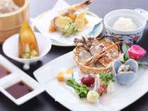 【2食付★1番人気】迷ったらコレ!奥津名湯と季節の会席料理をご堪能♪「奥津会席プラン」