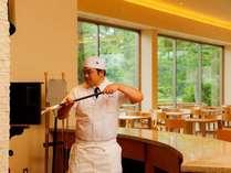 【2014夏】新・オープンの石窯レストラン「MON」では石窯を使ったあっつあつのお料理も楽しめる♪