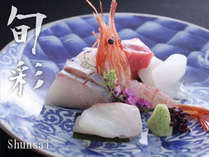 【延楽富山旬味プラン】食の王国富山の美味いろいろ「旬彩膳」