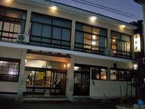 伊勢屋旅館