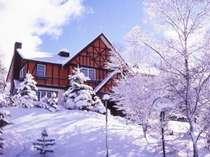 車山高原 リゾート イン ラルゴ