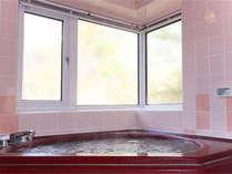 お部屋ごとに貸し切りできる家族風呂