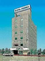 ホテルパコ帯広2