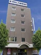 ホテルパコ帯広2 (北海道)