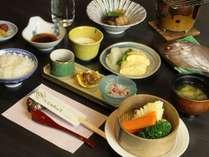 【直前予約】【朝食付】地元産のお米にこだわり♪1日のはじまりに和朝食付きプラン