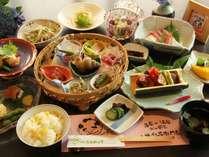 ★にえもんさんオススメ★海の幸&山の幸 富山のおもてなし料理♪子宝の湯で癒しの時を -2食付