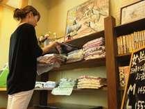 【女子旅応援】 100種類の選べる色浴衣&お菓子をプレゼント-2食付
