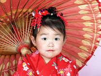 ◎3歳の女の子限定◎プロカメラマンが七五三を激写!2万円で新品衣装&データもプレゼント!