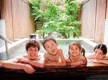 【吉祥の湯】に併設の貸切風呂!6室あります。無料送迎バス運行中です。