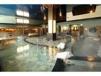 温泉パラダイスフォレストテラス豊後の湯