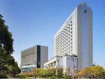 幕張新都心で駅からアクセスが一番近いホテル