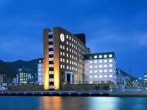 門司港ホテル (福岡県)