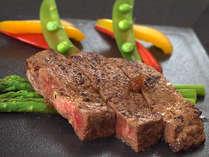 【オプション】肉料理を【信州プレミアム牛】に+2000円で変更できます