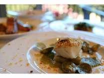 イタリアン本格コース料理