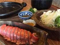 伊豆と言えば金目鯛和食自慢の金目煮つけ