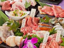 輪 和牛セレクション&ブランド肉食べ放題イメージ