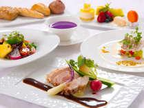 レストラン 『 パセオガーデン 』 ~ ディナー(イメージ)