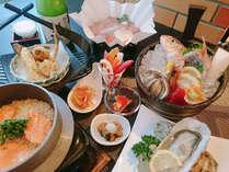 【年末年始の大還元】 ☆冬得旬彩料理☆ 2食付冬得プラン