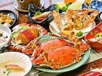 【一番人気】竹崎蟹コースプラン【個室食】