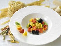 【イタリアンレストラン ベラ コスタ】パスタ料理(イメージ)