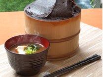 ◆リモネ朝食◆味噌汁。