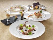 【レストラン シャンボール】料理イメージ