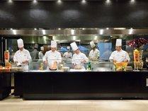 ◆リモネ朝食◆シェフが目の前で調理!格別の美味しさです☆