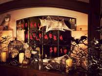 ロイヤルハロウィンスイート2019 ~謎めいた主が誘う秘密のパーティ~ 客室写真