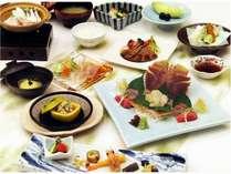 ◆春休み3/19~4/2◆■2食付■食彩和会席『彩』プラン