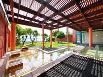 大浴場(露天風呂)/マグネシウム・ナトリウム塩化物温泉