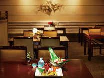 【レストラン】日本料理「千羽鶴」イメージ