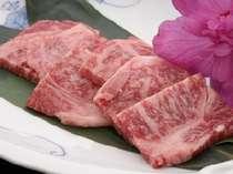 地魚と天草黒毛和牛のステーキを楽しむプラン