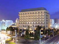 ホテルグランドティアラ安城に是非お越し下さいませ♪