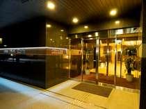 ◆ホテルエントランス