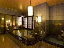 ◆男性大浴場 内風呂