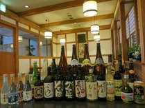 地ビール、地酒他、長野県産のお酒を豊富に取り揃え。お料理と合わせてご賞味下さい。