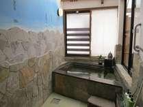 貸切専用「石のおやま畳風呂」(一人用サウナ付)は2015年3月リニューアル!畳のぬくもりを感じます。